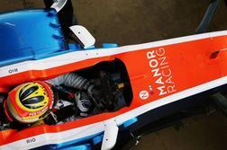 > 10] Manor MR04 Mercedes-  Arrivera t-elle à faire mieux avec le moteur Mercedes mais avec un chasis conçu pour 2015 !?