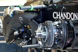 > 9] Mclaren MP4-31 Honda- Aprés une saison catastrophique, Mclaren arriva t-elle à remonter la pente ?
