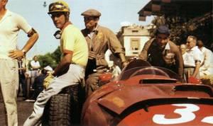 1957 - Pescara un circuit de plus de 25 km  Venez aussi réagir sur Facebook