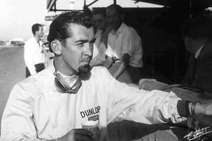 1958 - L'unique Grand Prix du Maroc comptant au championnat du mondeVenez aussi réagir sur Facebook