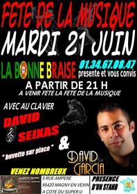 FESTA DA MUSICA  DIA  21 DE JUNHO 2011