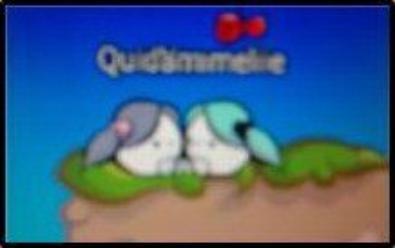 # Quidam ♥