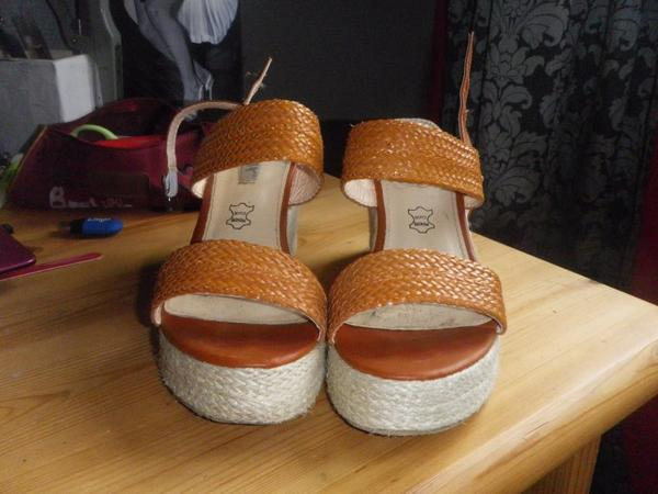 Nouvelle chaussures ! ( lisez bien le commentaire SVP! )