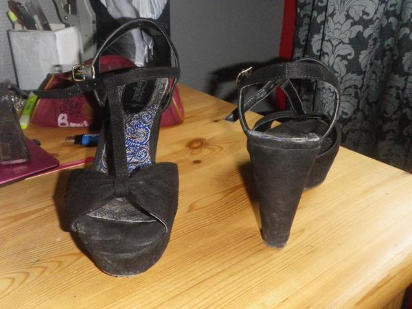 2 éme nouvelles paires de chaussures ! ^^