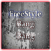 Freestyle Bang Bang feat Lirical et Kalash Nikova