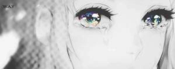 J'ai eu tort de t'abandonner… Me pardonneras-tu? Pourquoi ma tu abandonner…  pourrai-je lui pardonnait ?