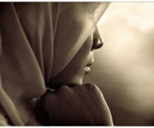 J'ai L'islam Comme Religion , La Mecque Comme Direction , La Prière Comme Mission , Inch'allah Le Paradis Comme Destination .