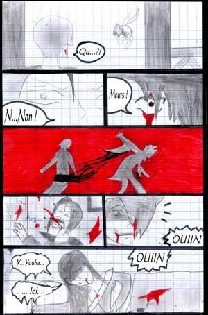 Les premières pages ! :D