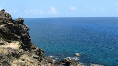 2 & 3e voyage la suite à Aruba : photo par moi