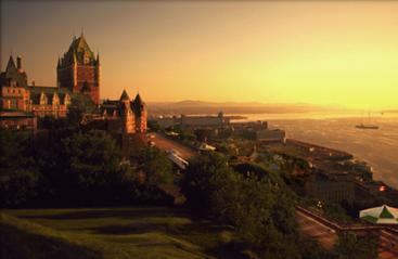 Visite de la ville de Québec en 8 images