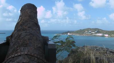 6ème voyage Saint-Martin : photo par moi