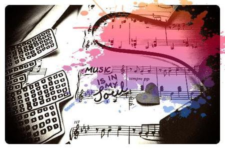 ♪ Musique ♫