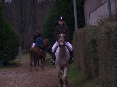 Club poney élite Cardroc