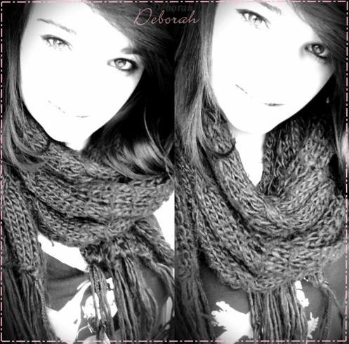 Une petite photo de moi .. :$