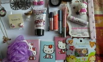 cadeaux de noel 2011 (partie 3)