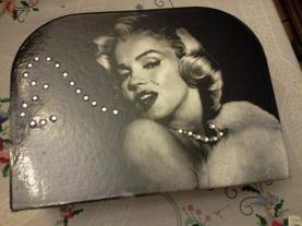 Mon matériel de Nail Art :)