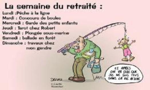 debordement de retraité !!!!!!