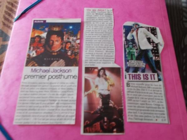 article sur mon chanteur que j'aime beaucoup