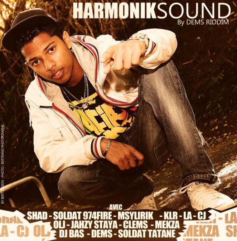 HARMONIK SOUND VOL.1! DISPONIBLE !!! EN TELECHARGEMENT GRATUIT !!