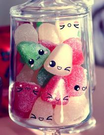 Bonbons !