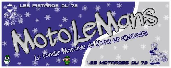 MOTO LE MANS
