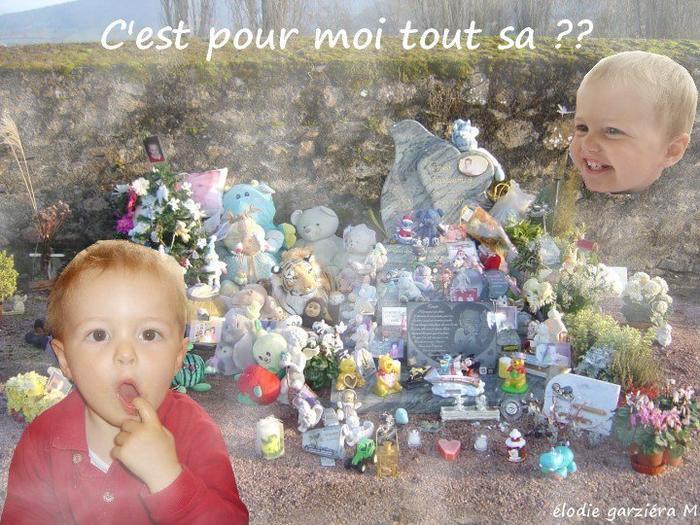 Pour Toi Petit Prince