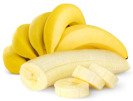 Les bienfaits de la banane...