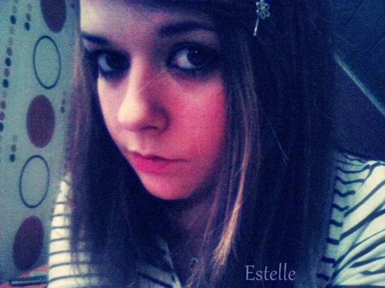 Estelle R. & Pauline L. ; La distance ne nous séparera jamais ! ♥