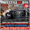 Ru2s - Ma Plume S'Agite - Freestyle de rue NET TAPE . D-Star PROD