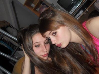 elle et moi pour la vie(l)