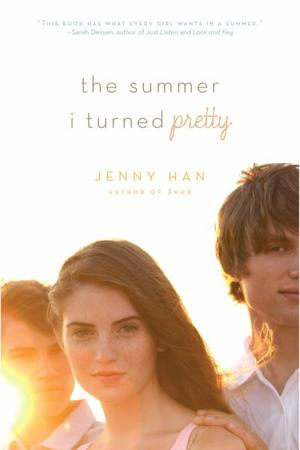 Critique de livre: The summer I turned pretty.
