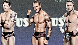 Show Monday Night Raw