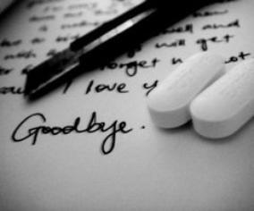 Adieu.