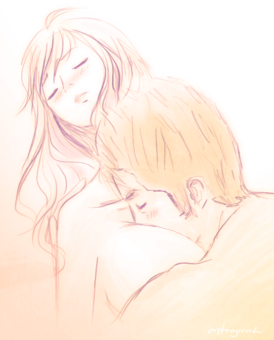 Insomnie aphrodisiaque