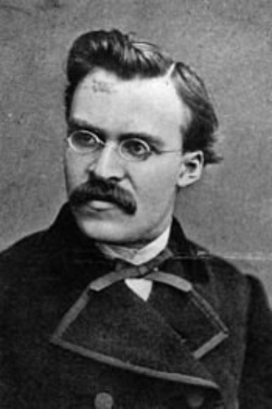 Nietzsche »