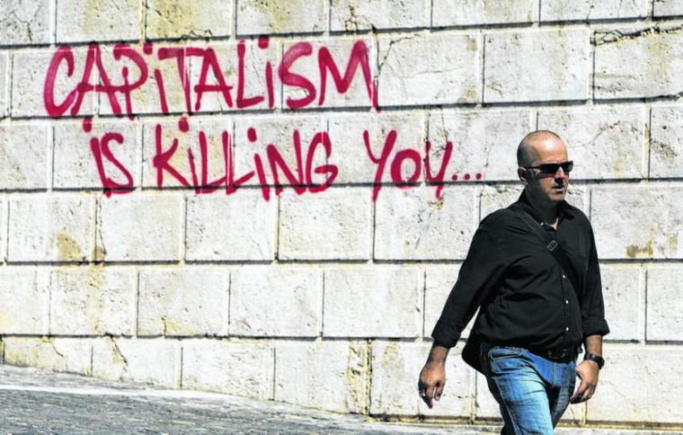 Capitalism »