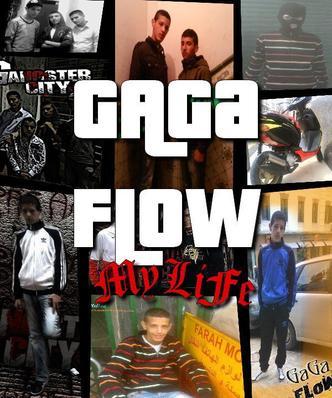 GàGà - FLoW
