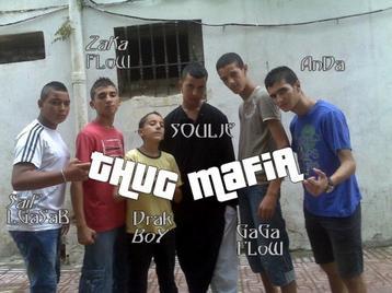 GaFLa D THuG MaFiA 2011