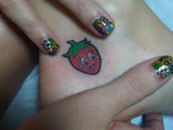 """tous mes tatouages, il manque juste mon nouveau tatouage """"le present"""""""