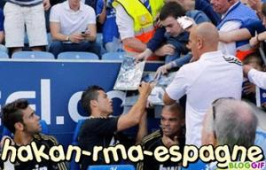 Leicester City v Real Madrid - Pre Season Friendly  (Cristiano Ronaldo)