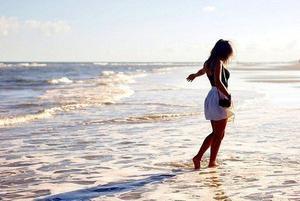 Les garçons n'ont aucune idée de combien de temps les choses qu'ils disent peuvent rester dans l'esprit d'une fille.