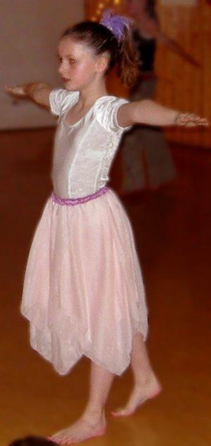 Parce que la danse n'est pas une passion , mais une vie ♥ .