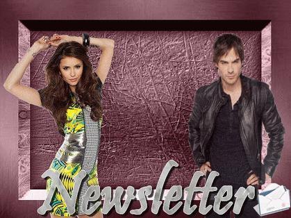 Blog Fiction : Nous sommes deux web-miss, Lisa et Laurine.