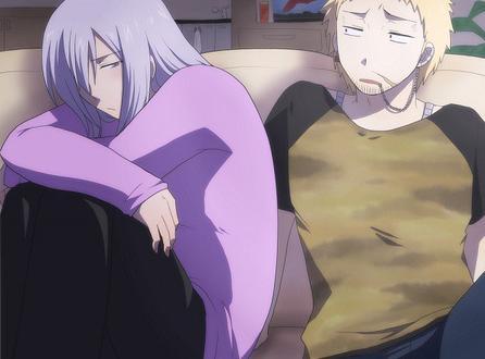 Kanzaki & Himekawa