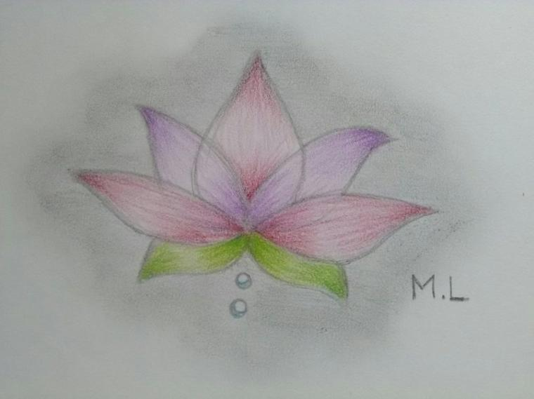 ♠ Fleur ♠