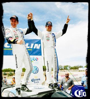 Rallye Wrc Mexique 2013