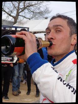 Course de côte de Bagnols-Sabran 2013 - Nicolas Schatz/Norma M20