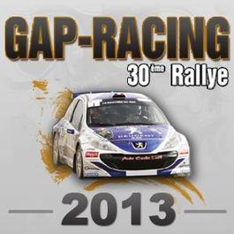 Rallye Gap-Racing 2013