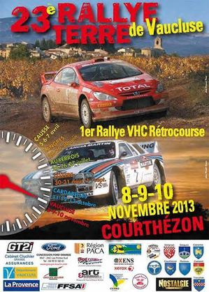 Terre de Vaucluse 2013