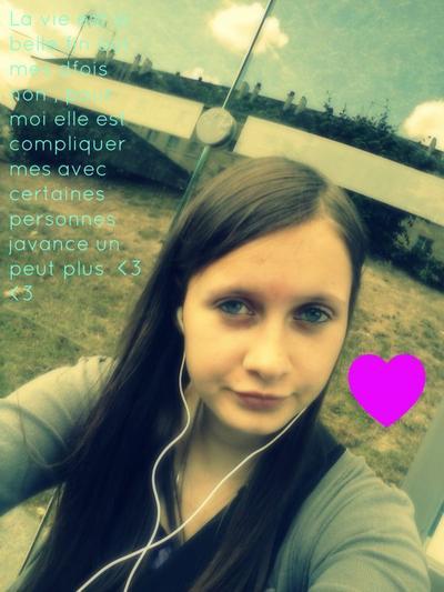 Je vie ma vie :) <3